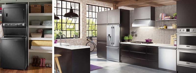 appliance replacement Richmond